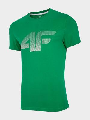 TSM004 Herren T-Shirt Grün