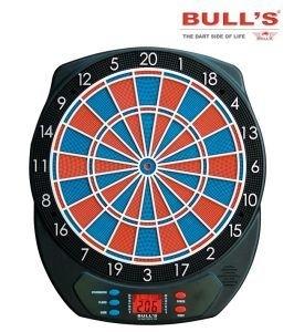 BULL'S Scorpy Elektronik Dartboard DIVERSE DESIGNS