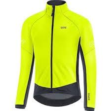 C3 GTX I Thermo Jacket neon yellow/black