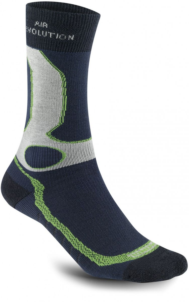 Revolution Sock dry marine