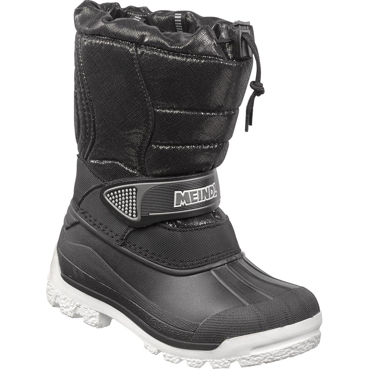 Snowy 3000 schwarz/metallic