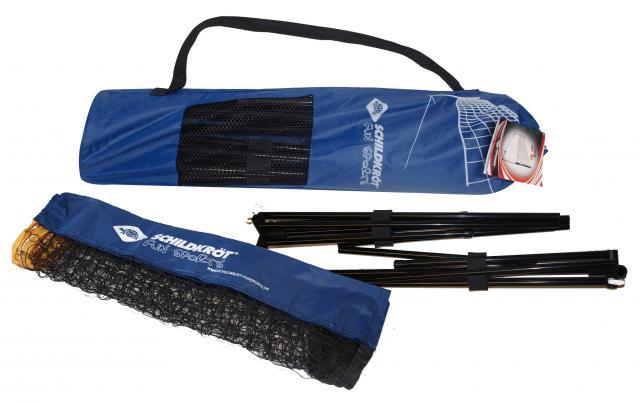 FUNSPORT Combi Net Set in Tragetasche, 300x 155cm Keine Farbe