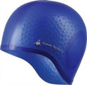 AQUA GLIDE navy blue/royal blue/white