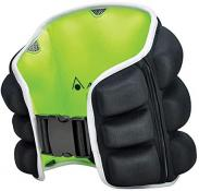 AQUA-X CORE BELT black/green