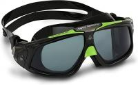 SEAL 2.0 BLACK GREEN LENS DARK