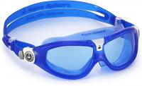 SEAL KID 2 BLUE WHITE LENS BLUE