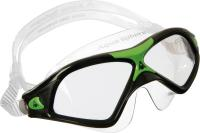 SEAL XP 2 black/green transparent