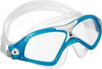 SEAL XP 2 turquoise/white transparent