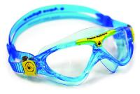 VISTA JUNIOR turquoise/yellow transparent