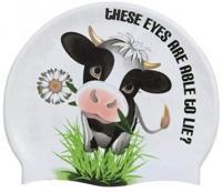 """Silikonhauben """"Honest Cow"""" sortiert/original"""