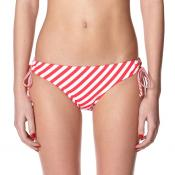 LEIA LOW RIDER RED HOT STRIPES