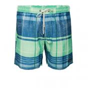 Rapid Men Shorts Breeze Green
