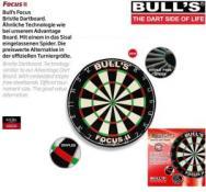 BULL'S Antares Bristle Board -
