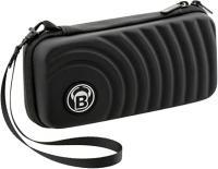BULL'S Orbis XL Dartcase black BLAU