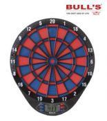 BULL'S PU Board Surround blau
