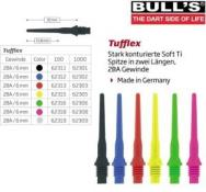 Tufflex Soft Tips