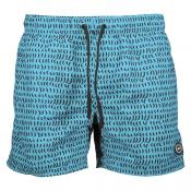MAN SHORTS ATOLLO-ANTRACITE