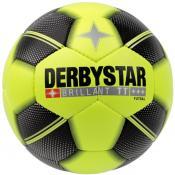 Futsal Brillant TT gelb/schwarz/silber