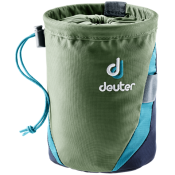 Gravity Chalk Bag I L khaki-navy