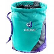Gravity Chalk Bag I M mint-violet