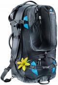 Traveller 60 + 10 SL black-turquoise