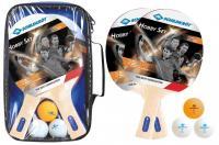 TT-Set 2-PLAYER HOBBY SOPO im Carrybag Keine Farbe