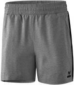 PREMIUM ONE 2.0 shorts without inne grey-melange/black
