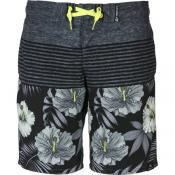 Ju.-Badeshorts Kalil jrs BLACK IRIS/ EVENING