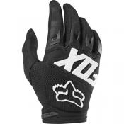 FOX Dirtpaw Glove 001-blk