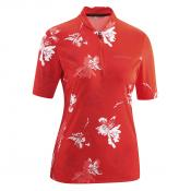 Da-Bikeshirt-1/2-HZ Bondasca red allover