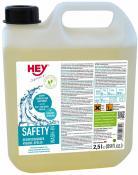 HEY SPORT Safety Wash-In 2500 ml -