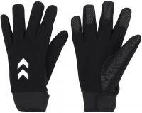 COLD WINTER PLAYER GLOVES BLACK