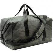 URBAN DUFFEL BAG BLACK MELANGE