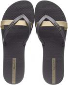 Ipanema Kirei Fem Black/Gold