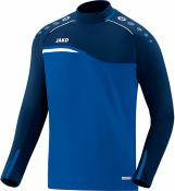 Sweat Competition 2.0 marine/royal/weiß