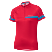 W BIKE SHIRT HZ PACE flamenco