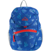 K-RS Bagy 8 BLUE DARK