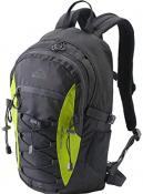 Wander-Rucksack MONTE 25 II IDE BLACK/ORANGE