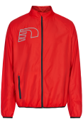Core Jacket Red