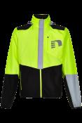 Visio Jacket Neon Yellow