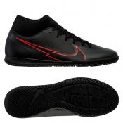 SUPERFLY 7 CLUB IC ANTHRACITE/BLACK/WHITE