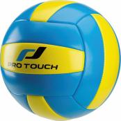 Volleyball Soft LIME/SCHWARZ