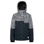 DEBORAH JR snowjacket True Black