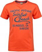 DINKY JR t-shirt Sunburst