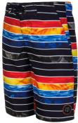 FOLLON JR beachshort Ground Blue
