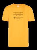 HARWELL t-shirt Mellow Yellow