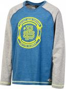 JITZE JR longsleeve t-shirt Blue Gas