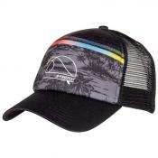 SHAFT cap True Black