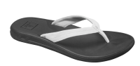 REEF JUMPER BLACK/WHITE
