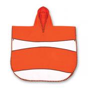 LittleLife Poncho-Handtuch